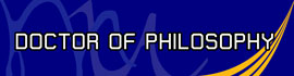 DOCTOR OF PHILOSOPHY PROGRAM IN SCIENCE AND TECHNOLOGY EDUCATION (INTERNATIONAL PROGRAM)