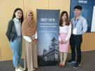 International symposium on education and psychology (ISEP) 2019