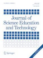 journal_2019_journal of science education and Technology Q1-2