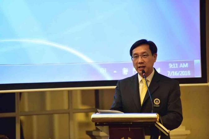 สถาบันนวัตกรรมการเรียนรู้, innovative learning, TAGB Forum 3, ทางรอดของอุดมศึกษาไทย